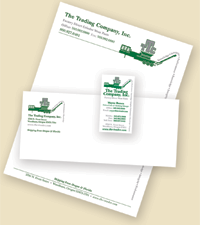The Trading Company Collateral Package